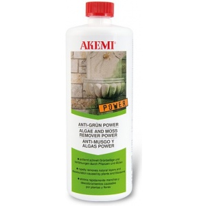 Algae & Moss Remover