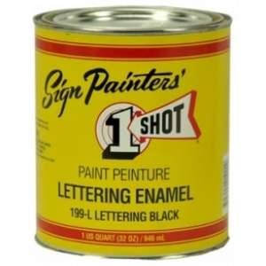 One Shot Paints
