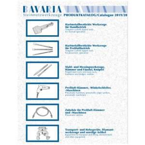 Bavaria catalogue