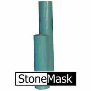Green Stonemask tape