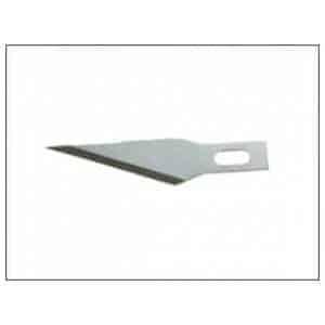 Replacement scalpel blades