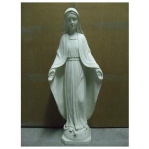 Statue of B.V. Immacolata