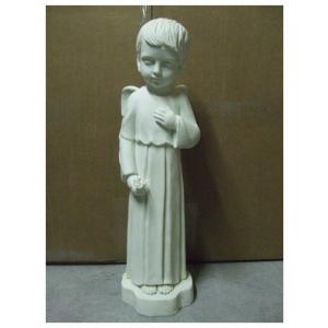 Statue of a Boy Angel
