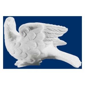 statue of a dove