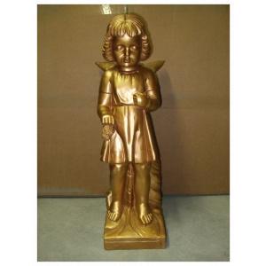 Gold Girl Angel