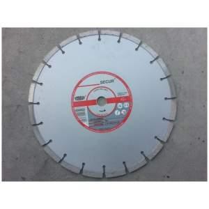 178mm Dry Concrete Blade
