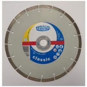 Universal blade