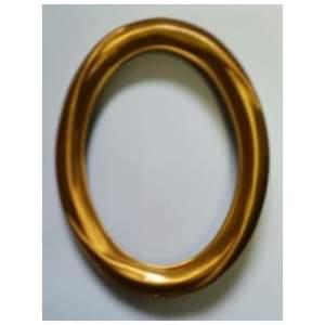 Thick Bronze Frame