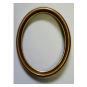 Thin Bronze Frame