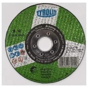 Carborundum Stone disc