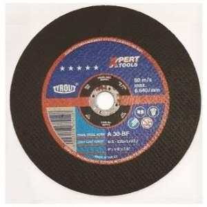 Carborundum Steel disc