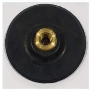 Velcro backing pad