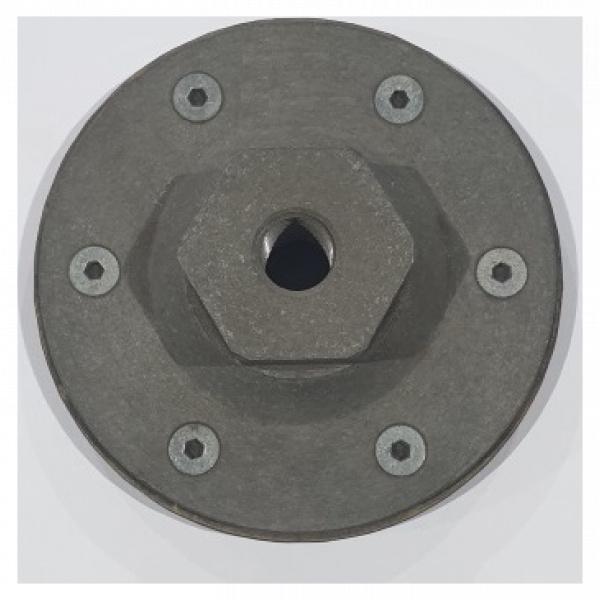 Frontal Wheel