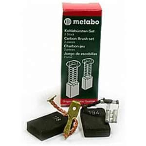 Metabo Brushes