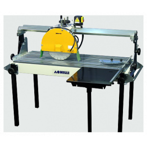 Achilli Bench Saw for building materials TAG
