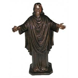 Bronze Christ