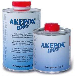 AKEPOX® 1005 2-component filler